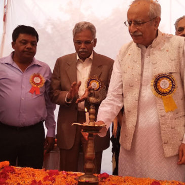 Sundesh – A socially empowering voluntary organisation completes 25 years of noble service.