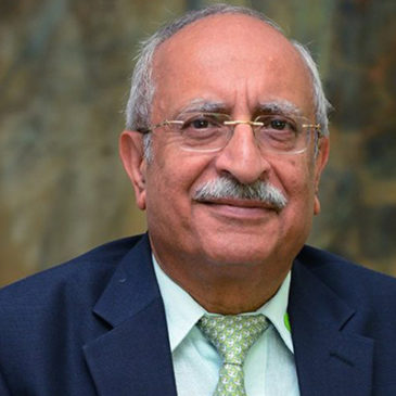 Pradip Burman – Achievements as a Business Leader