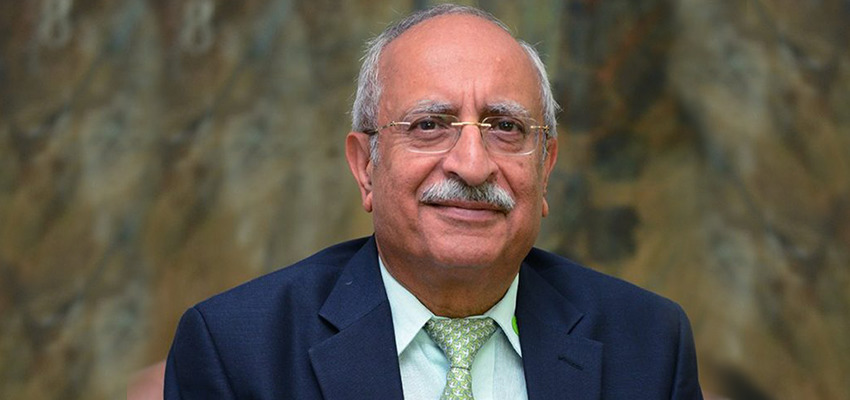 Pradip Burman - Prolific business leader or much more