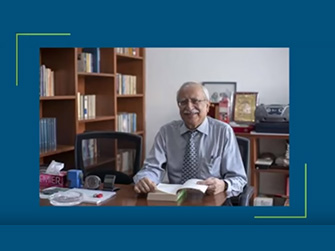 Journey of Mr. Pradip Burman – A man who is changing millions of lives