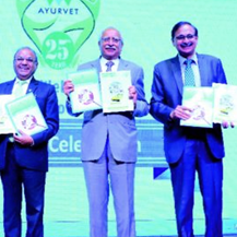 Release of Ayurvet Annual Report & Sustainability report 2016-2017