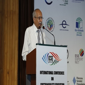 Mobius Foundation successfully hosted the International Conference on Sustainability Education (ICSE), 2019