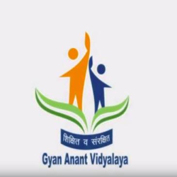 Witness learning at Mobius Foundation's dream school 'Gyan Anant Vidyalaya'